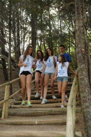 advice for parents olympia summer camp συμβουλες προς γονεις κατασκηνωση αρχαια ολυμπια