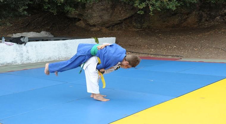 olympia camp judo training τζουντο κατασκηνωση kataskinosi προπονηση παιδικη paidiki