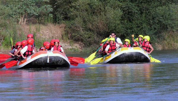 olympia summer camp rafting kayak ολυμπια αλφειος κατασκηνωση αφτινγκ καγιακ