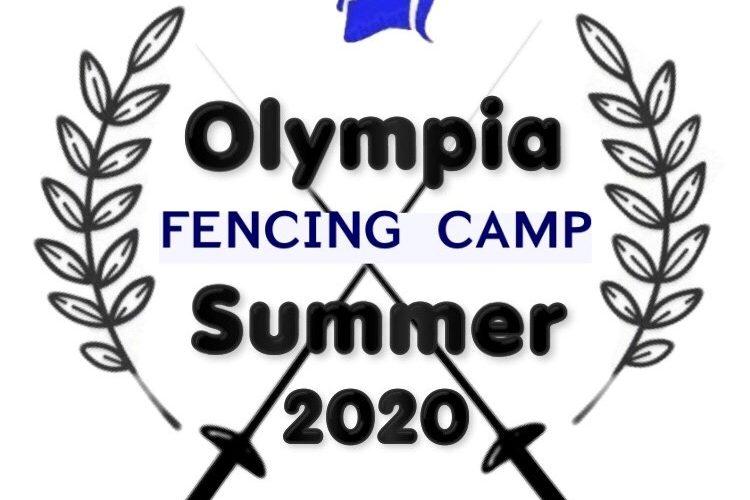1o OLYMPIA FENCING CAMP